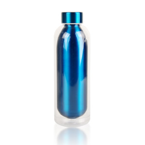 Everich 02018 Double Wall Vacuum Insulated Bottle 16oz