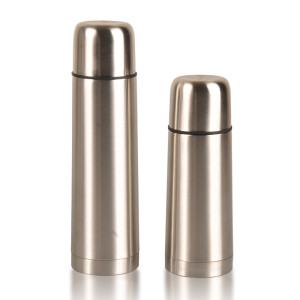 Everich Double Wall Stainless Steel Vacuum Insulated Flask 750ml