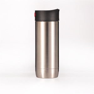 Everich Double Wall Stainless Steel Vacuum Insulated Tumbler 450ml