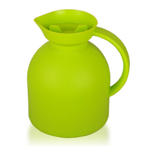 Everich PP and Glass Coffee Pitcher  1000ml