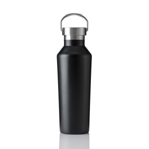 Everich  D/W S/S Vacuum Insulated Bottle with S/S Lid 500ml