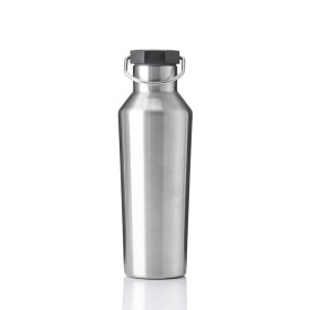 Everich  D/W S/S Vacuum Insulated Bottle with Polygonous Lid 500ml