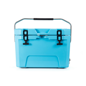 Sky Everich Rotomolded Construction Leakproof Hard Cooler Box 20/50/75/110QT
