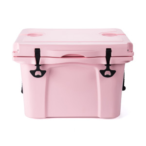 Pinky Everich Rotomolded Construction Leakproof Hard Cooler Box 20/50/75/110QT