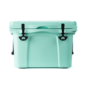 Tiffany Everich Rotomolded Construction Leakproof Hard Cooler Box 20/50/75/110QT
