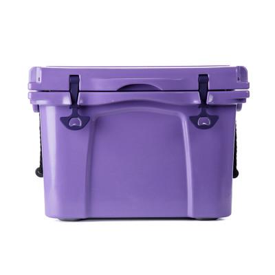 Lavender Everich Rotomolded Construction Leakproof Hard Cooler Box 20/50/75/110QT