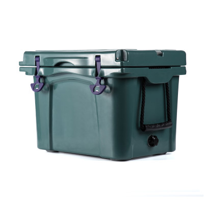 Jasper Everich Rotomolded Construction Leakproof Hard Cooler Box 20/50/75/110QT