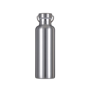 2311 Everich D/W S/S Vacuum Insulated Water Bottle Small Mouth 20oz