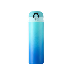 EVERICH 75901 D/W Stainless Steel Vacuum Water Bottle Thermos