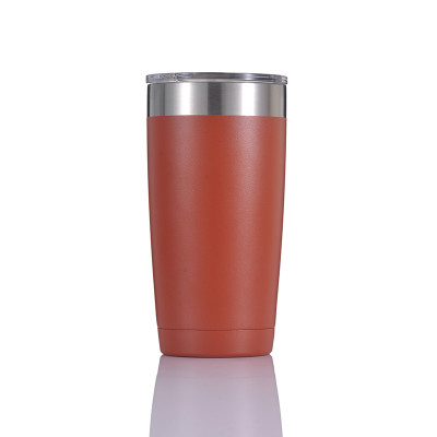 EVERICH 2532 Stainless Steel Insulated Vacuum Cup 20oz