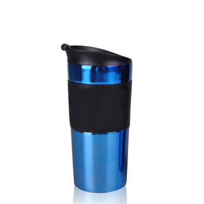 EVERICH 2543A Stainless Steel Insulated Vacuum Cup