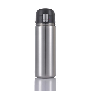 EVERICH 2558 Stainlessm Steel Insulated Vacuum Bottle