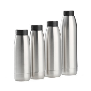 EVERIVH 2559 Stainless Steel Insulated Vacuum Bottle