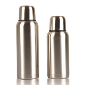 EVERICH 118550  Stainless Steel Insulated Vacuum Bottle
