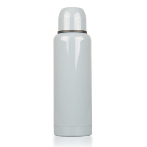 EVERICH 118750 Stainless Steel Insulated Vacuum Bottle