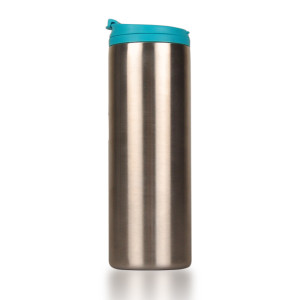 EVERICH 119356 Stainless Steel Insulated Vacuum Bottle