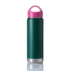 EVREICH 119429A Stainless Steel Insulated Vacuum Bottle