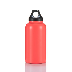 EVERICH 119432A Stainless Steel Insulated Vaacuum Bottle
