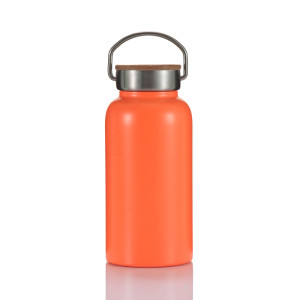 EVERICH 119432B Stainless Steel Insulated Vacuum Bottle