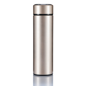 EVERICH 119433 Stainless Steel Insulated Vacuum Bottle