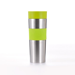 EVERICH 119438 Stainless Steel Insulated Vacuum Cup