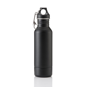 EVERICH 119439 Stainless Steel Insulated Vacuum Bottle