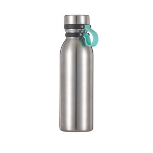 EVERICH 119450B Stainless Steel Insulated Vaacuum Bottle