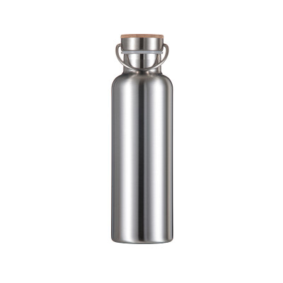 EVERICH 119471 Stainless Steel Insulated Vacuum Bottle