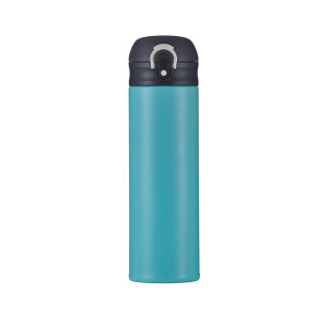 EVERICH 103006 Stainless Steel Insulated Vacuum Bottle 500ml