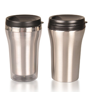 EVERICH 2561 Stainless Steel Insulated Vacuum Cup