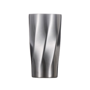 EVERICH 2572 Double Wall Stainless Steel Vacuum Cup 300&420ml