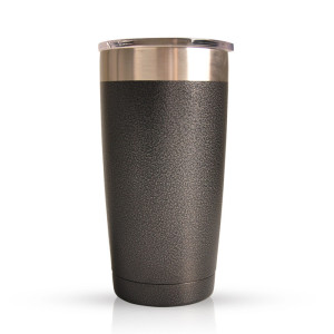 EVERICH 2585 Double Wall Stainless Steel Vacuum Cup 20oz