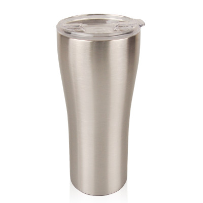 EVERICH 02541 Double Wall Stainless Steel Vacuum Cup 20/30oz