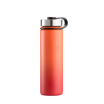 EVERICH 02520C Stainless Steel Insulated Vacuum Bottle