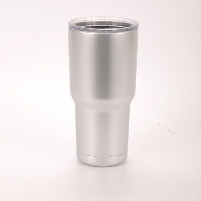 EVERICH 2580 Double Wall Stainless Steel Vacuum Cup
