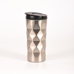 EVERICH 2570 Stainless Steel Insulated Vacuum Cup