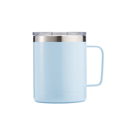 EVERICH 2556 Stainless Steel Insulated Vacuum Cup 10oz