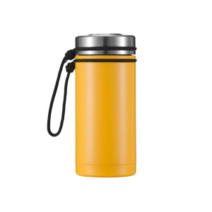 EVERICH 119470P Stainless Steel Insulated Vacuum Bottle