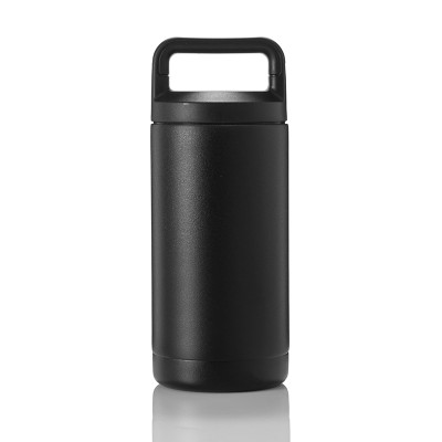 EVERICH 119428 Stainless Steel Insulated Vacuum Bottle