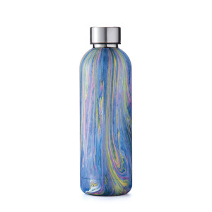 EVERICH 02549A Stainless Steel Insulated Vacuum Bottle