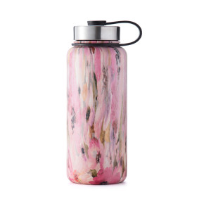 EVERICH 02520A Stainless Steel Insulated Vacuum Bottle