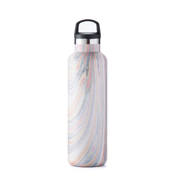 EVERICH 02311 Stainless Steel Insulated Vacuum Bottle