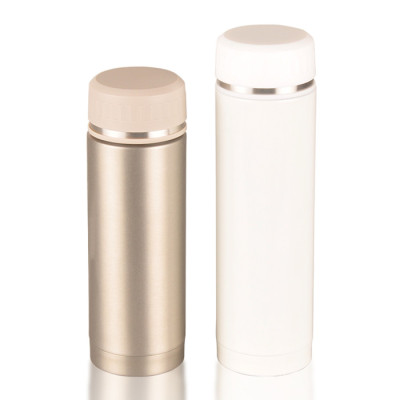 EVERICH 04278 Stainless Steel Insulated Vacuum Bottle