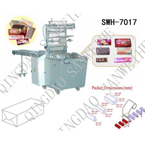 Development Status of Food Packaging Machine Industry in China