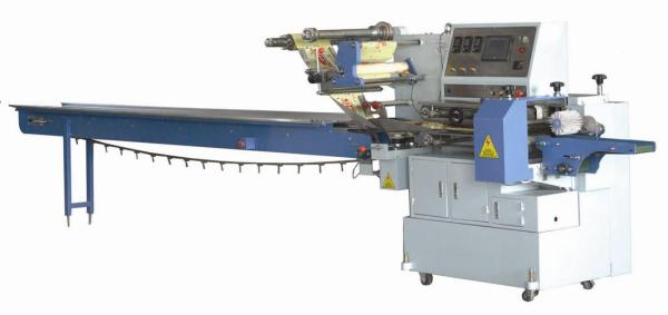 SWSF-590  Automatic Flow Wrapping Packing Machine