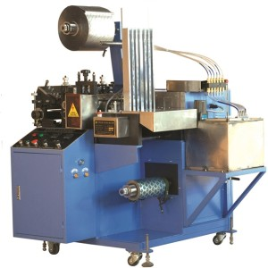 SWW-240-6 Fragrant Paper Mat  Liquid Dosing and Automatic Sealing Packing Machine