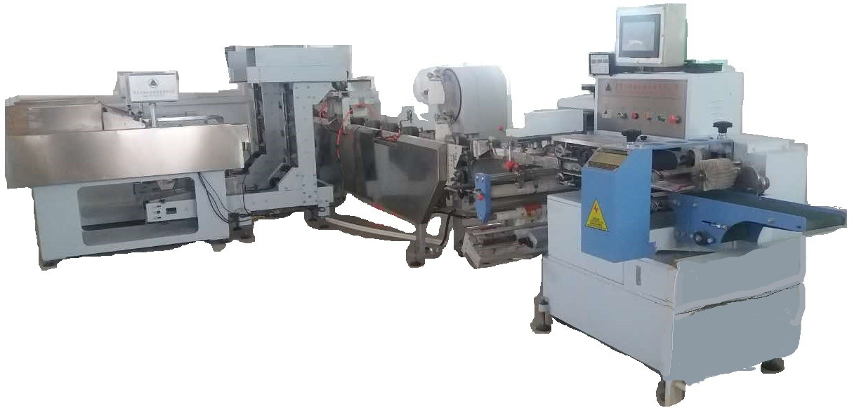 Weighing and Packing Machine picture