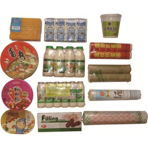 Applications for Automatic Heat Shrink Packaging Machine