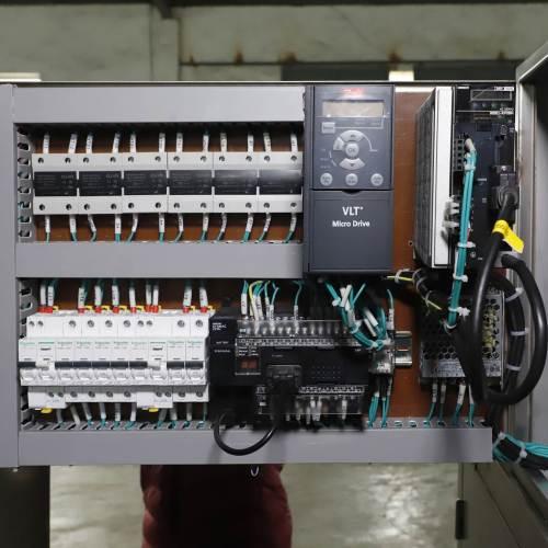 SWC-800  Wider Film Automatic Flow Wrapper