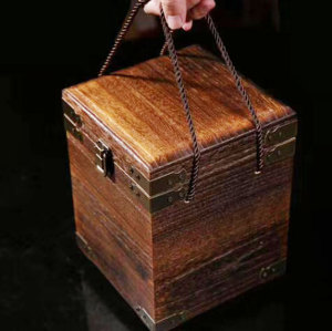 tea wooden box jewelry wooden bracelet box